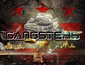 Gangsters Title Cover