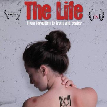 The Life Title Cover