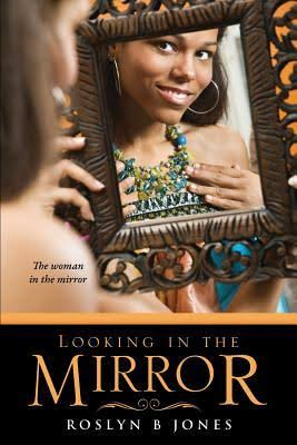 looking in the mirror book cover